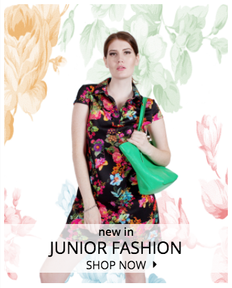 Junior Fashion